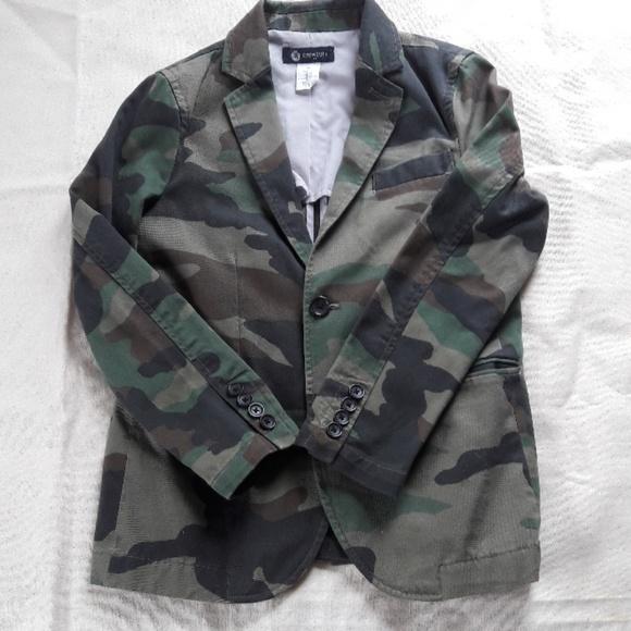 2d593f655107b Crewcuts Jackets & Coats | By Jcrew Boys Jacket Size 10 | Poshmark